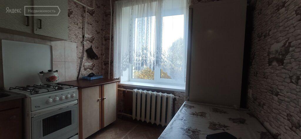 Продажа однокомнатной квартиры село Шеметово, Центральная улица 33, цена 1200000 рублей, 2021 год объявление №581908 на megabaz.ru