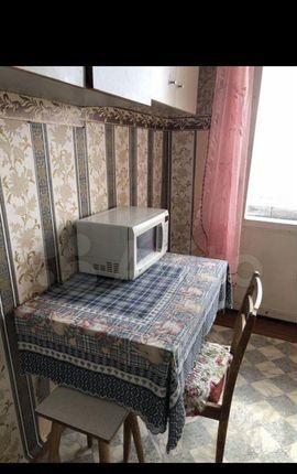 Продажа однокомнатной квартиры деревня Кривцово, цена 2500000 рублей, 2021 год объявление №583961 на megabaz.ru