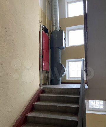 Продажа двухкомнатной квартиры Москва, метро Рижская, Большая Переяславская улица 17, цена 12900000 рублей, 2021 год объявление №581915 на megabaz.ru