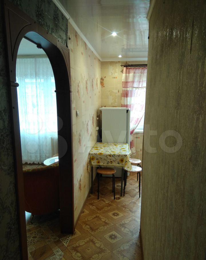 Аренда двухкомнатной квартиры Егорьевск, цена 13500 рублей, 2021 год объявление №1404305 на megabaz.ru
