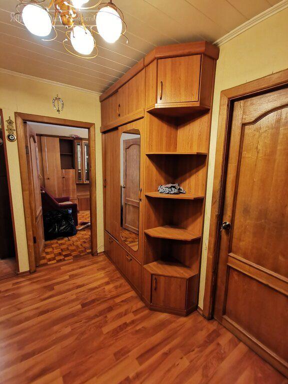 Аренда трёхкомнатной квартиры Жуковский, улица Келдыша 7, цена 20000 рублей, 2021 год объявление №1341919 на megabaz.ru