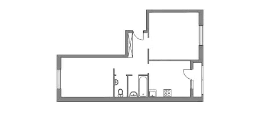 Продажа двухкомнатной квартиры Королёв, метро Бабушкинская, Полевая улица 11к6, цена 8000000 рублей, 2021 год объявление №581965 на megabaz.ru
