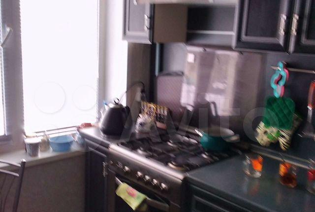 Продажа двухкомнатной квартиры деревня Пуршево, Новослободская улица 15, цена 4000800 рублей, 2021 год объявление №582749 на megabaz.ru