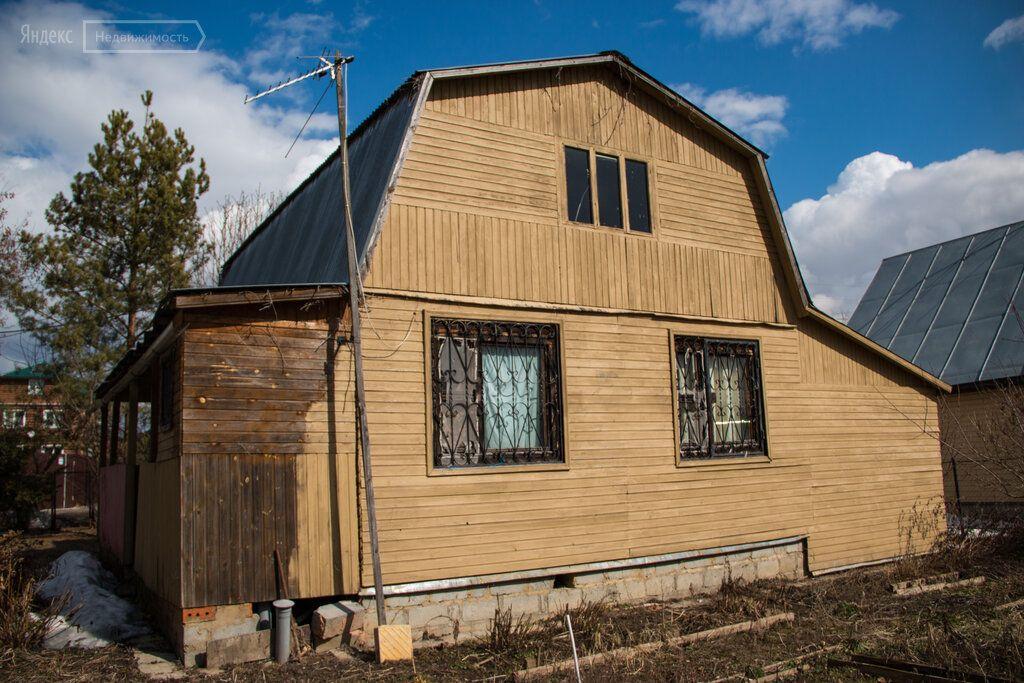 Продажа дома село Софьино, Центральная улица, цена 3800000 рублей, 2021 год объявление №601577 на megabaz.ru
