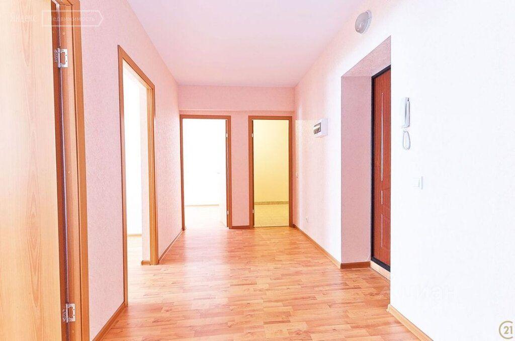 Продажа двухкомнатной квартиры поселок Жилино-1, цена 6500000 рублей, 2021 год объявление №632703 на megabaz.ru