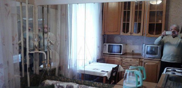 Аренда однокомнатной квартиры Красногорск, метро Митино, улица Ленина 30, цена 27000 рублей, 2021 год объявление №1342062 на megabaz.ru
