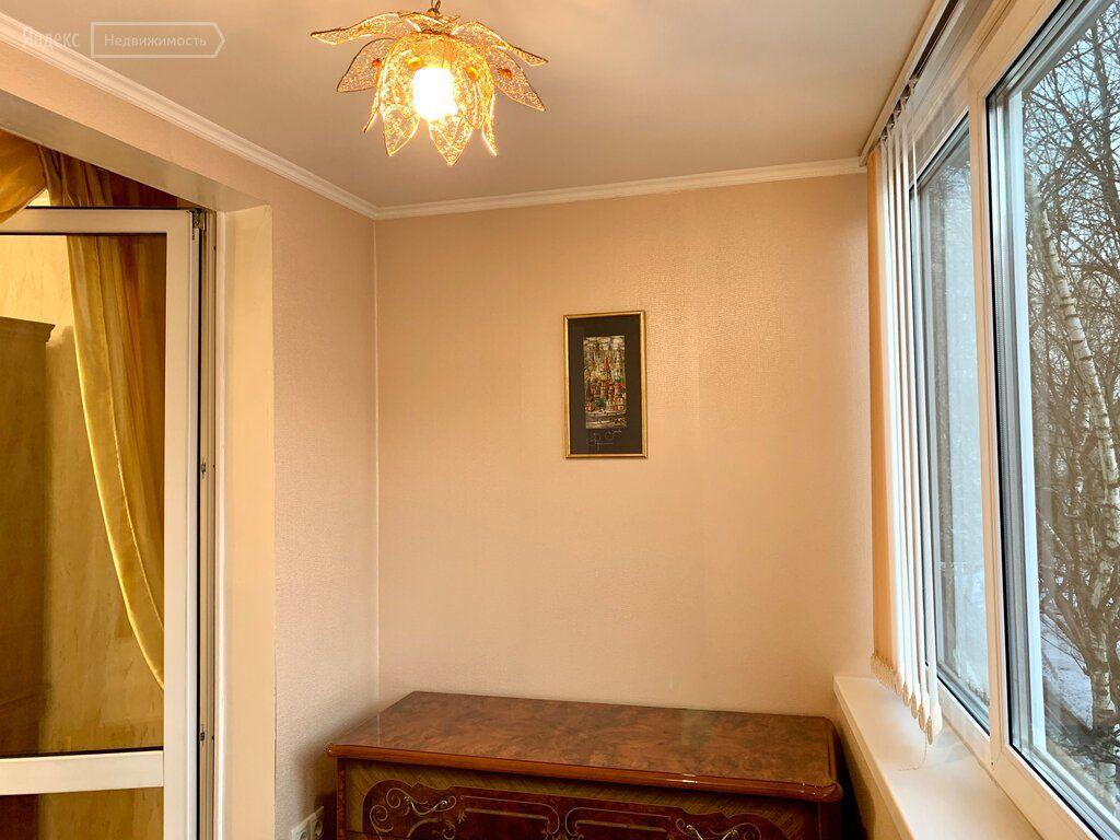 Аренда двухкомнатной квартиры Москва, метро Орехово, Шипиловская улица 14, цена 50000 рублей, 2021 год объявление №1342015 на megabaz.ru