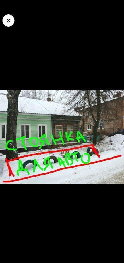 Продажа дома Кашира, улица Фридриха Энгельса 19, цена 1400000 рублей, 2021 год объявление №584815 на megabaz.ru