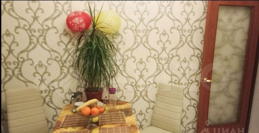 Аренда однокомнатной квартиры Москва, метро Орехово, Лебедянская улица 30, цена 32000 рублей, 2021 год объявление №1362272 на megabaz.ru