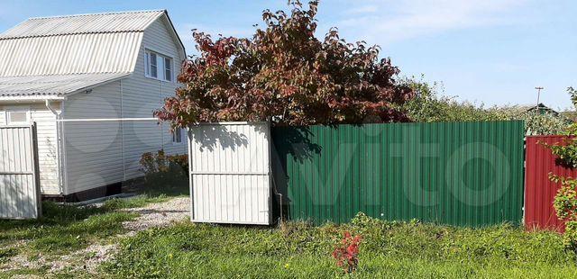 Продажа дома деревня Аксёново, Садовая улица 11, цена 3300000 рублей, 2021 год объявление №511933 на megabaz.ru