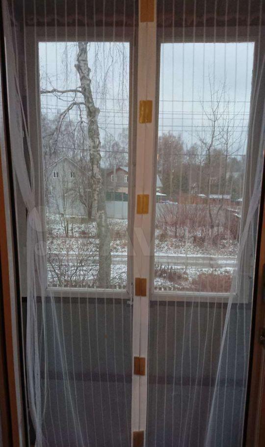 Продажа комнаты дачный посёлок Ашукино, Северная улица 4, цена 745000 рублей, 2021 год объявление №569084 на megabaz.ru