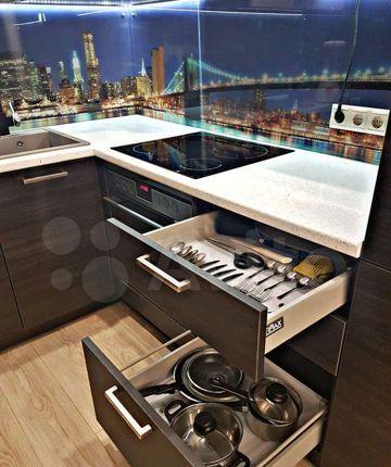 Продажа однокомнатной квартиры Химки, Молодёжная улица 78, цена 7490000 рублей, 2021 год объявление №582590 на megabaz.ru