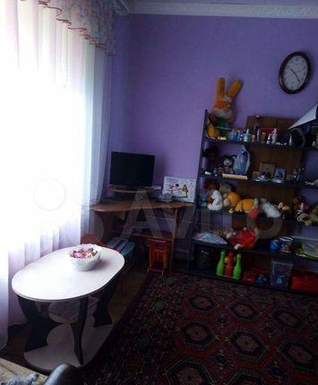 Продажа двухкомнатной квартиры Ногинск, 3-я улица Ильича 11, цена 1800000 рублей, 2021 год объявление №582641 на megabaz.ru
