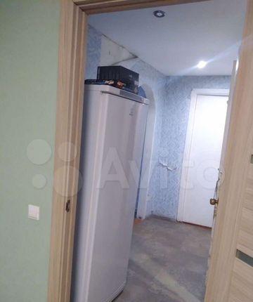 Аренда трёхкомнатной квартиры Коломна, улица Девичье Поле 28, цена 18000 рублей, 2021 год объявление №1342686 на megabaz.ru