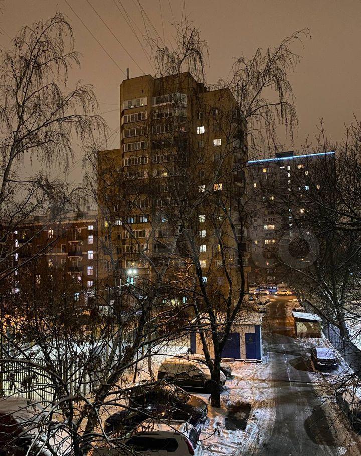 Продажа двухкомнатной квартиры Москва, метро Люблино, Ставропольская улица 15к2, цена 8300000 рублей, 2021 год объявление №619536 на megabaz.ru