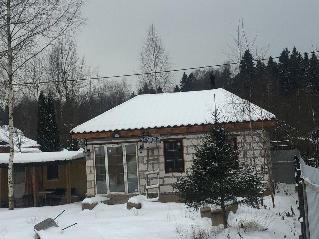 Продажа дома садовое товарищество Луч, цена 3400000 рублей, 2021 год объявление №582520 на megabaz.ru