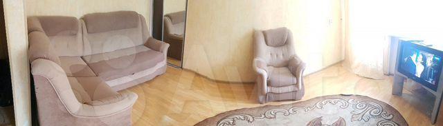 Аренда однокомнатной квартиры Клин, улица Мира, цена 1500 рублей, 2021 год объявление №1342767 на megabaz.ru