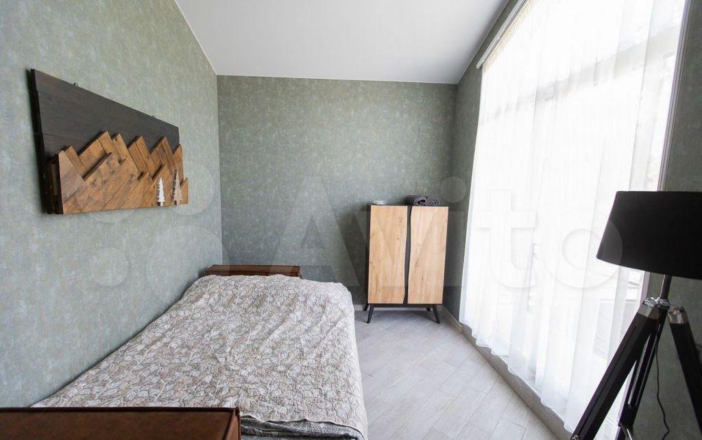 Аренда дома село Алабушево, Линейный проезд 17, цена 20000 рублей, 2021 год объявление №1410277 на megabaz.ru