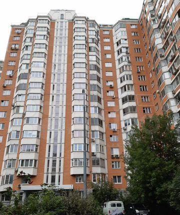 Продажа двухкомнатной квартиры Москва, метро Фили, Новозаводская улица 8к4, цена 13000000 рублей, 2021 год объявление №358010 на megabaz.ru