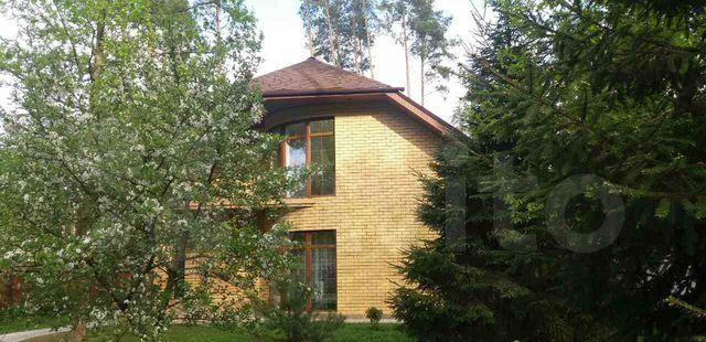 Продажа дома посёлок Дубовая Роща, цена 16300000 рублей, 2021 год объявление №559707 на megabaz.ru