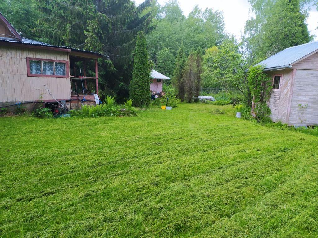 Продажа дома садовое товарищество Ивушка, цена 2050000 рублей, 2021 год объявление №640632 на megabaz.ru