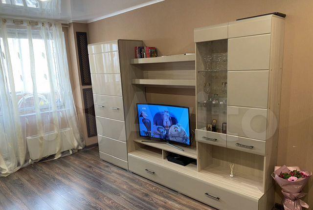 Продажа студии село Рождествено, Сиреневый бульвар 8, цена 3650000 рублей, 2021 год объявление №582755 на megabaz.ru