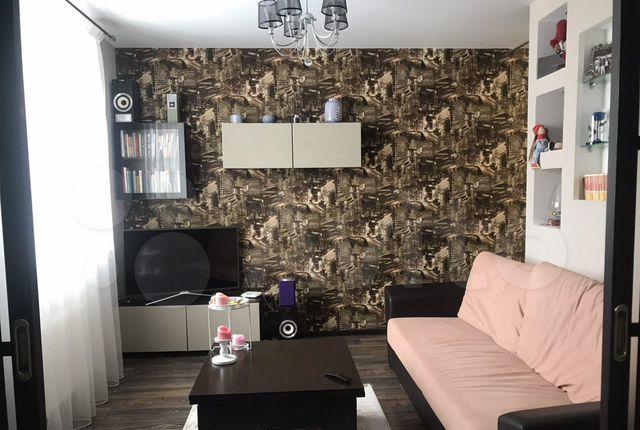 Аренда однокомнатной квартиры деревня Исаково, цена 25000 рублей, 2021 год объявление №1342709 на megabaz.ru