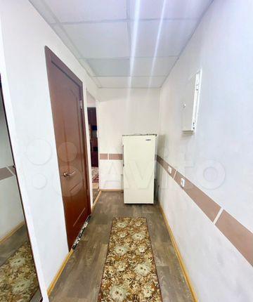 Аренда двухкомнатной квартиры Орехово-Зуево, улица Бугрова 24, цена 14000 рублей, 2021 год объявление №1342756 на megabaz.ru