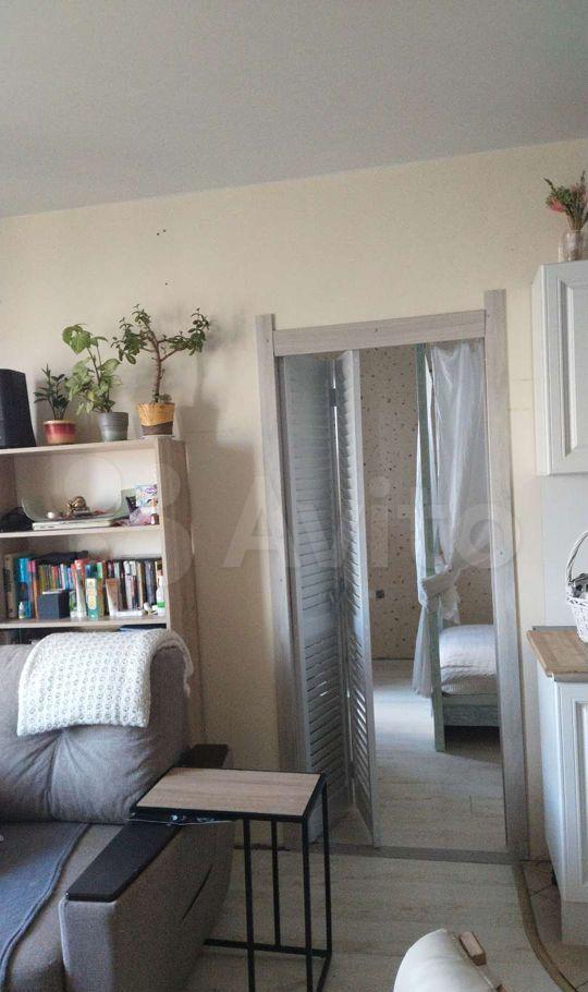Аренда двухкомнатной квартиры поселок Горки-2, цена 35000 рублей, 2021 год объявление №1368419 на megabaz.ru