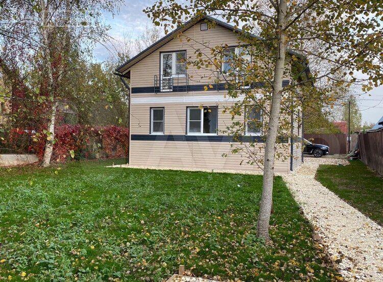 Продажа дома СНТ Родник, цена 4690000 рублей, 2021 год объявление №582557 на megabaz.ru
