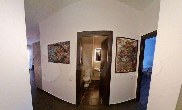 Аренда студии поселок Отрадное, метро Пятницкое шоссе, Кленовая улица 5, цена 35000 рублей, 2021 год объявление №1342776 на megabaz.ru