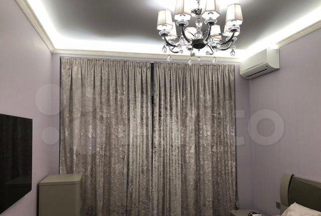 Аренда двухкомнатной квартиры поселок Вешки, метро Алтуфьево, цена 120000 рублей, 2021 год объявление №1314683 на megabaz.ru