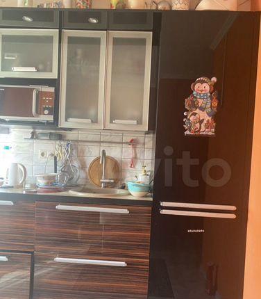 Продажа однокомнатной квартиры поселок опытного хозяйства Ермолино, Центральная улица 3, цена 2700000 рублей, 2021 год объявление №585969 на megabaz.ru