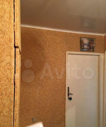 Продажа трёхкомнатной квартиры Луховицы, улица Жуковского 28, цена 3300000 рублей, 2021 год объявление №582651 на megabaz.ru