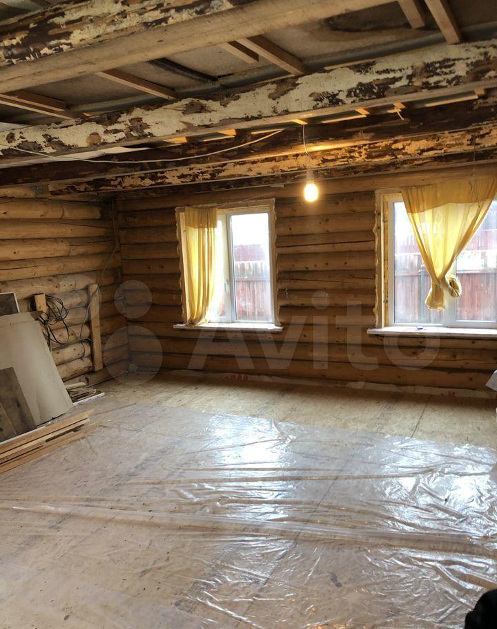 Продажа дома деревня Починки, цена 1250000 рублей, 2021 год объявление №586475 на megabaz.ru