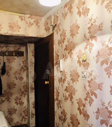 Продажа двухкомнатной квартиры Ногинск, улица Климова 42Б, цена 2700000 рублей, 2021 год объявление №582670 на megabaz.ru