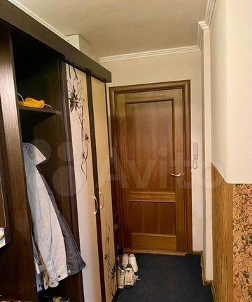 Продажа трёхкомнатной квартиры поселок Кировский, цена 3200000 рублей, 2021 год объявление №528619 на megabaz.ru