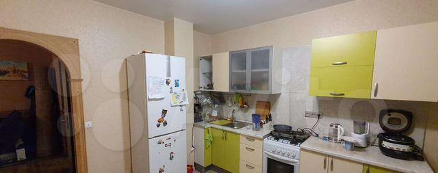 Продажа двухкомнатной квартиры село Юдино, цена 8100000 рублей, 2021 год объявление №582674 на megabaz.ru