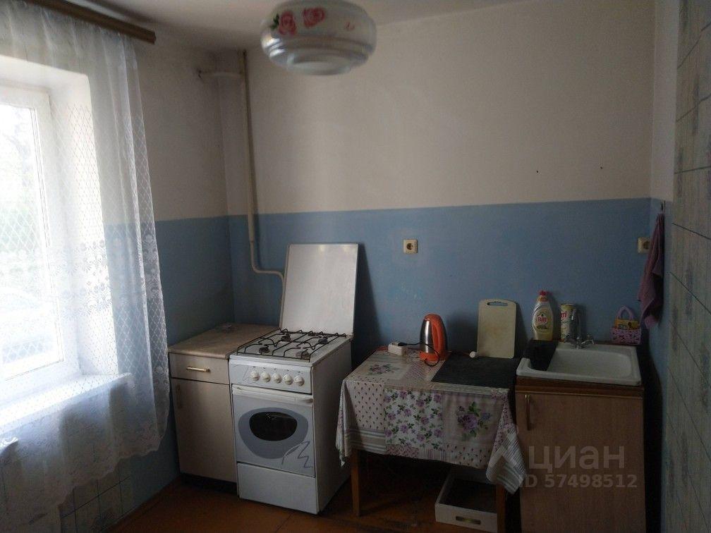 Продажа однокомнатной квартиры Павловский Посад, 2-й переулок 1 Мая 4/1, цена 2300000 рублей, 2021 год объявление №637982 на megabaz.ru