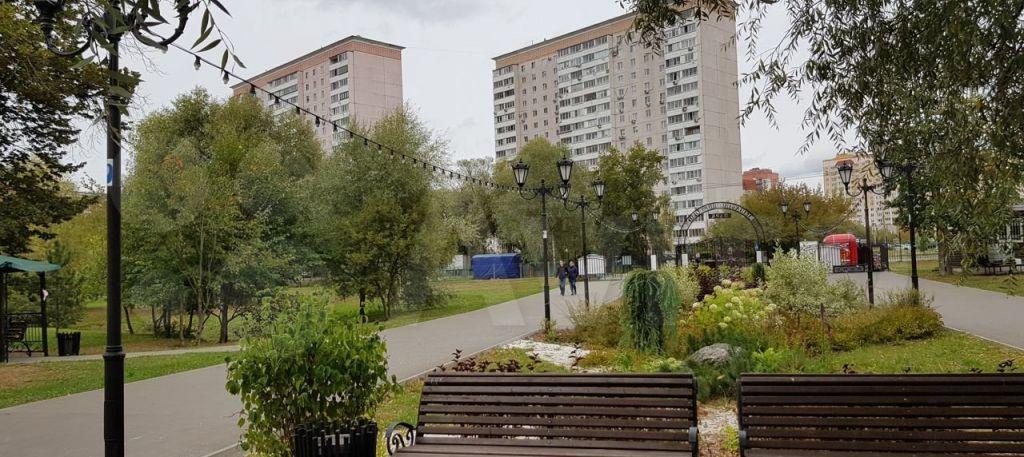 Аренда однокомнатной квартиры Долгопрудный, Молодёжная улица 2, цена 29000 рублей, 2021 год объявление №1360180 на megabaz.ru