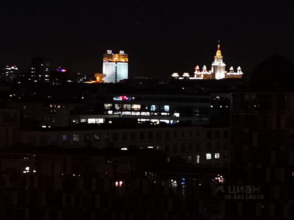 Продажа однокомнатной квартиры Москва, метро Серпуховская, Мытная улица 7с1, цена 29900000 рублей, 2021 год объявление №633978 на megabaz.ru