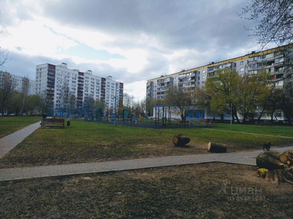 Продажа трёхкомнатной квартиры Москва, метро Отрадное, Ясный проезд 9А, цена 16000000 рублей, 2021 год объявление №611587 на megabaz.ru