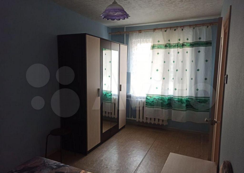Аренда двухкомнатной квартиры село Новопетровское, цена 20000 рублей, 2021 год объявление №1394789 на megabaz.ru