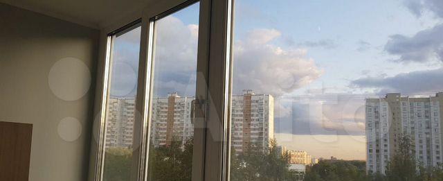 Аренда однокомнатной квартиры Москва, метро Волоколамская, Пятницкое шоссе 9к1, цена 40000 рублей, 2021 год объявление №1344258 на megabaz.ru
