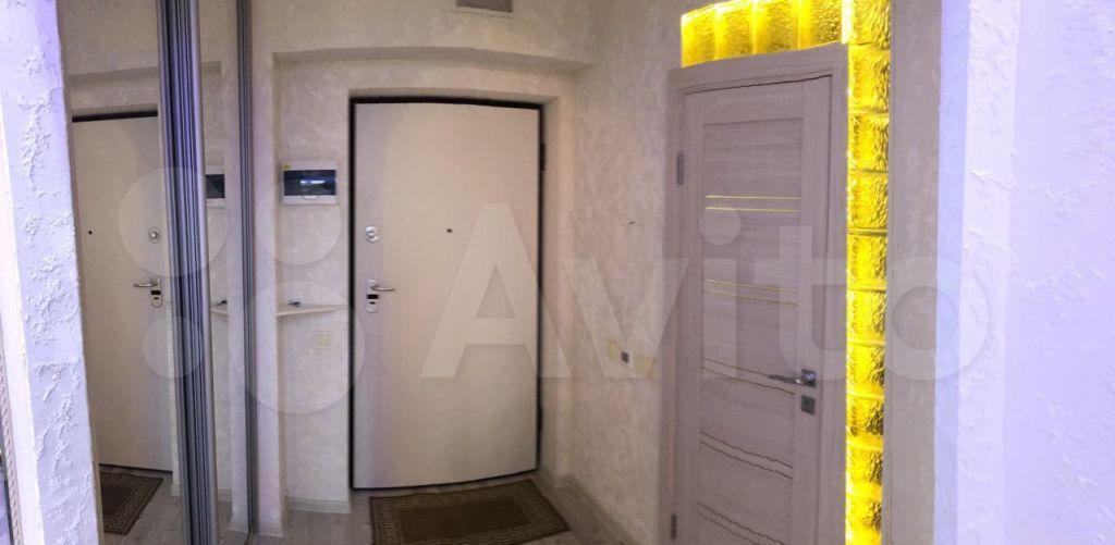 Аренда двухкомнатной квартиры Москва, метро Комсомольская, Басманный переулок 5, цена 99000 рублей, 2021 год объявление №1417781 на megabaz.ru