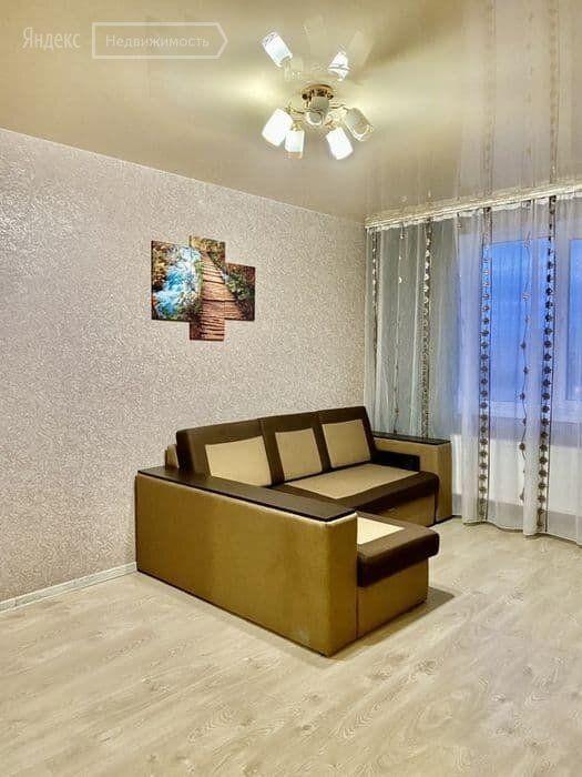 Аренда однокомнатной квартиры Москва, метро Ботанический сад, улица Седова 5к1, цена 30000 рублей, 2021 год объявление №1343289 на megabaz.ru