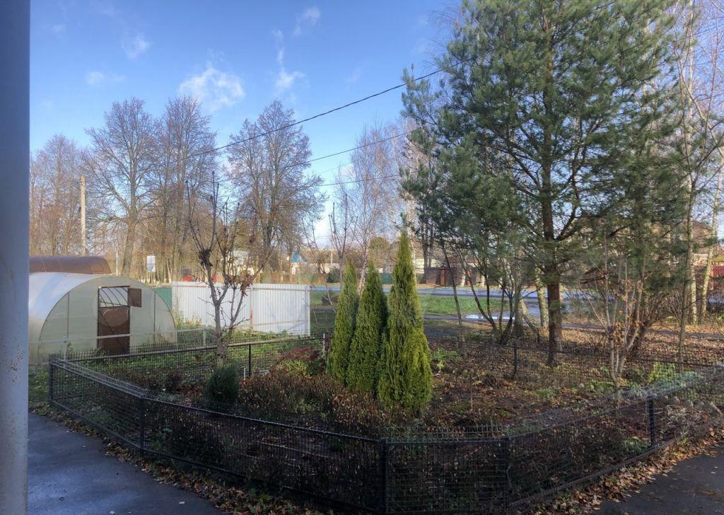 Продажа дома деревня Кашино, улица Ленина 105, цена 2500000 рублей, 2021 год объявление №533659 на megabaz.ru