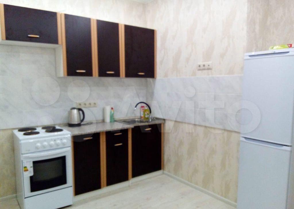 Аренда однокомнатной квартиры Раменское, Северное шоссе 20, цена 18000 рублей, 2021 год объявление №1369797 на megabaz.ru
