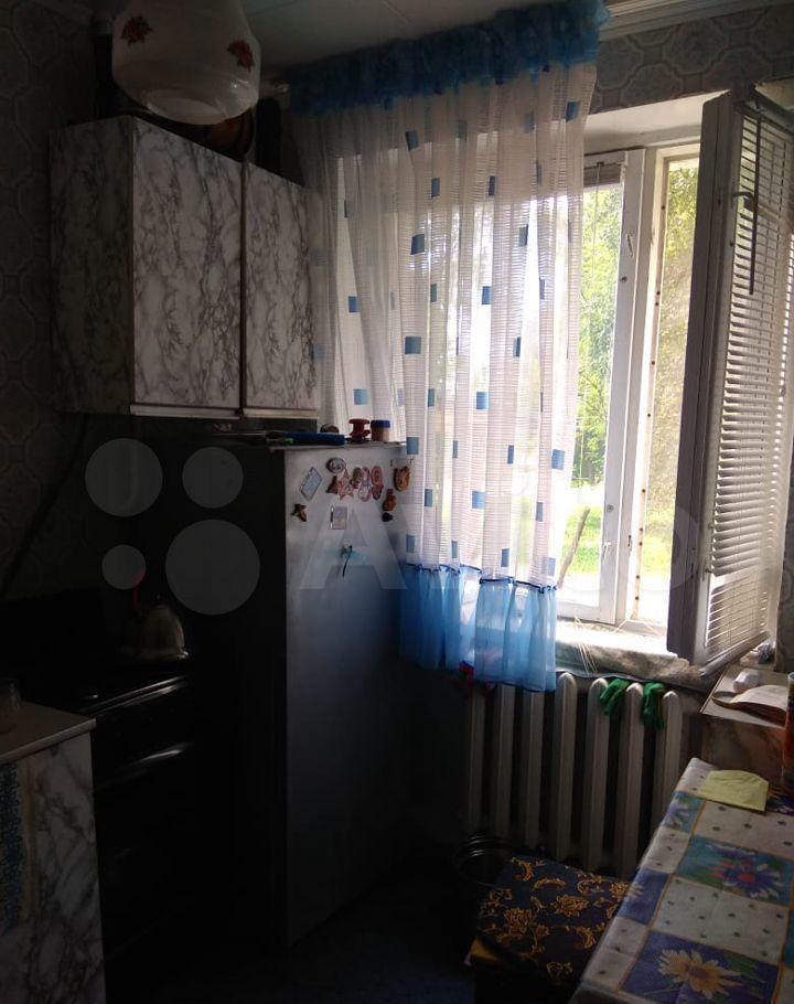 Продажа двухкомнатной квартиры деревня Горетово, Советская улица 16, цена 2300000 рублей, 2021 год объявление №603581 на megabaz.ru