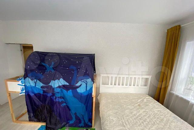 Аренда дома Клин, улица Гагарина, цена 60000 рублей, 2021 год объявление №1329790 на megabaz.ru